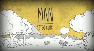 Animazione di Steve Cutts